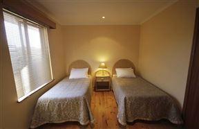 Sangiro Lodge