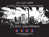 7 Cities Guest House
