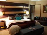 Andante Guesthouse accommodation