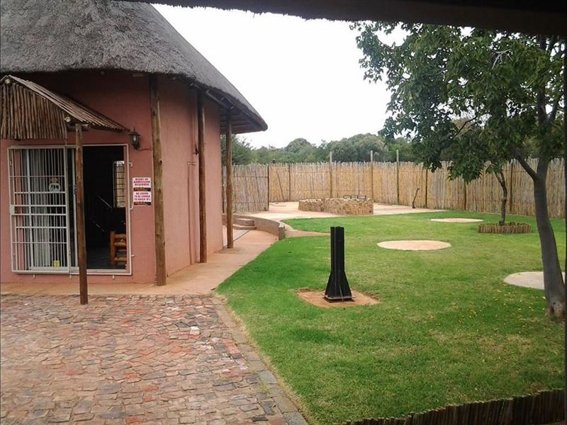 Balule Bush Lodge Magaliesburg Your Cape Town South Africa