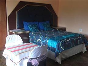 Ndamu Guest House