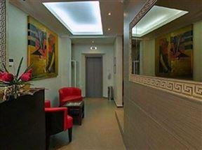 Hotel Farid