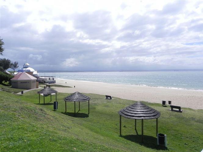 Santos 18 Mossel Bay Accommodation Weekendgetaways