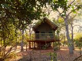 Soutpansberg Tented Camp