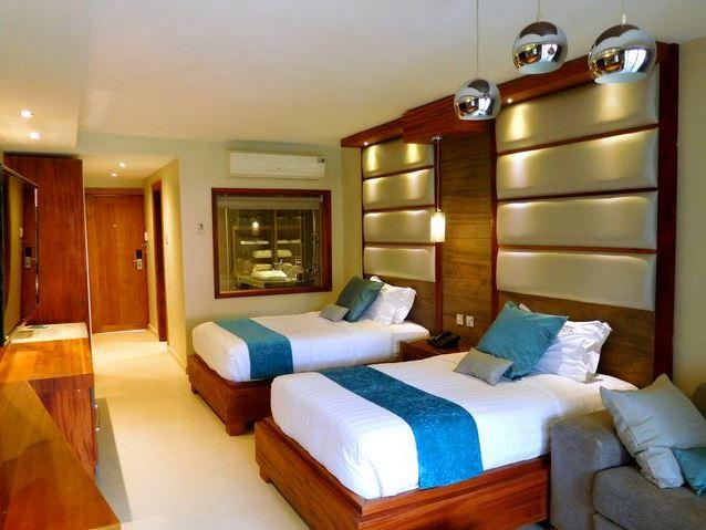 Fairway Hotel Kampala Room Rates