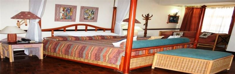 Impala hotel arusha your cape town south africa - Impala club nairobi swimming pool ...