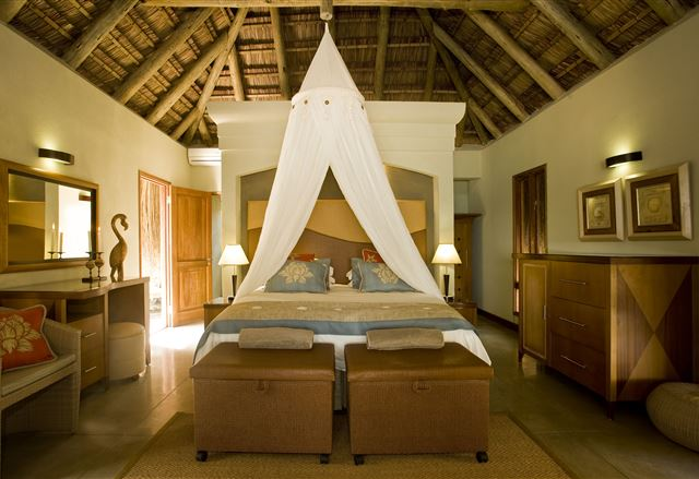 Vilanculos Accommodation-Legend Lodges Dugong Beach Lodge