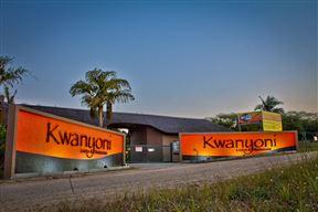 Kwanyoni Lodge and Restaurant Photo