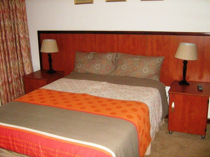 MGH Guest House & Conferencing - Klerksdorp Accommodation