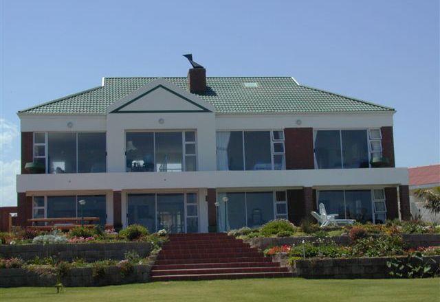 German Bay Lodge
