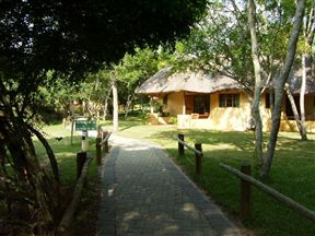 Bonamanzi Game Reserve image6