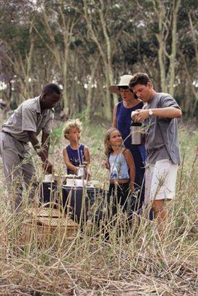 Bonamanzi Game Reserve image1