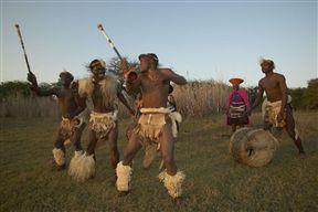 Bonamanzi Game Reserve image8