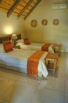 Bonamanzi Game Reserve image4