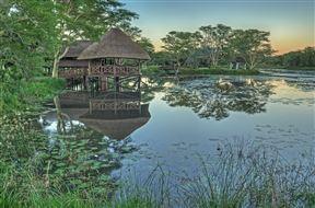 Bonamanzi Game Reserve image0