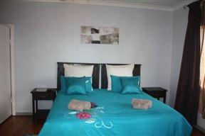 Gwenally Lodge and Conference Centre - SPID:1649546