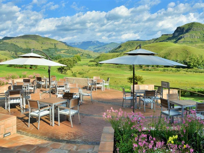 Premier Resort Sani Pass