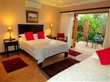 Camelia Guesthouse accommodation