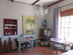 Schoongezicht Guest House - SPID:1652837