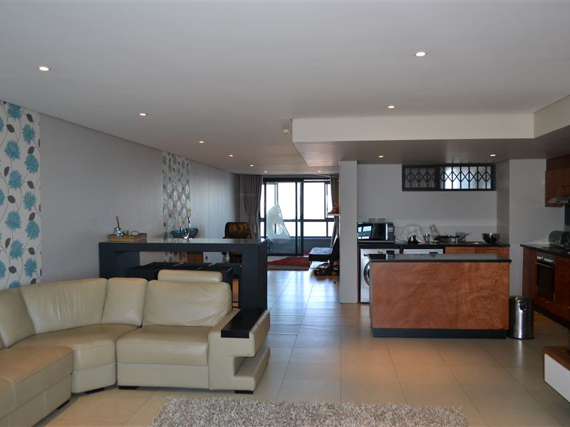 Spinnaker Executive Self Catering Apartment In Durban