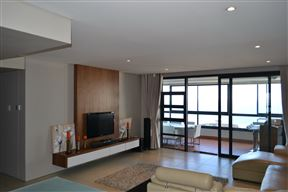 Spinnaker Executive Self-catering Apartment