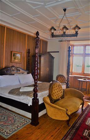 Pandora's Guesthouse