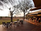 Plains Camp - Rhino Walking Safaris accommodation