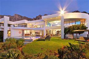 Hollywood Mansion Camps Bay - SPID:165756