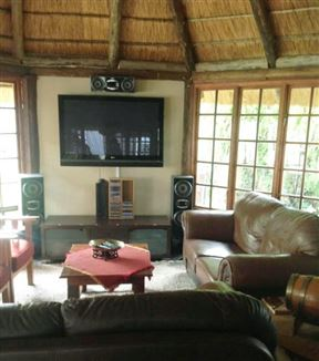 Monti-Bello Guest House