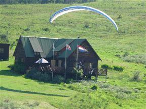 Wild Sky Lodge