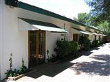 Idle Winds accommodation