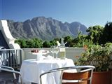 The Franschhoek accommodation