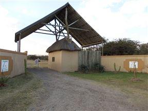 Kholokoe Private Lodge