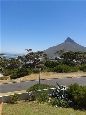 Camps Bay On Sea - SPID:166733