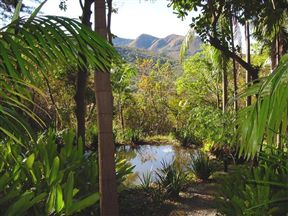 Phophonyane Falls Lodge & Nature Reserve