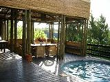 Hadeda's Guest Lodge accommodation