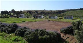 Onderkloof Wine Estate Photo