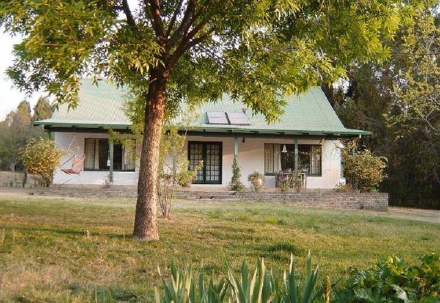 Kilulu Lodge