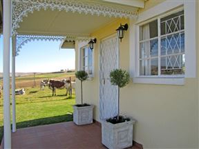 Wynnholme Stud Self Catering