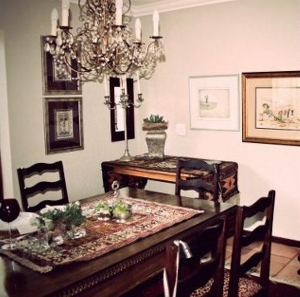 Pretoria Accommodation