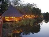 Kapama Lodge accommodation
