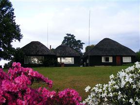 Pumula Central Drakensberg
