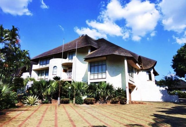 Elegance Guest House