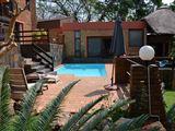 B&B1679365 - Pretoria (Tshwane)