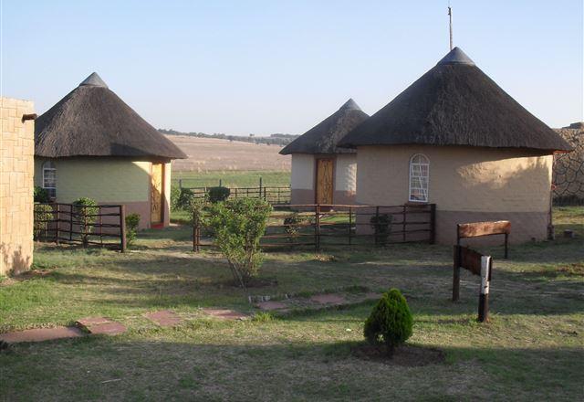 Legae Guesthouse