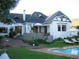 323 Walker Bay Lodge - Hermanus accommodation accommodation