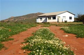 Bo Plaas Self-catering Farm Accomodation