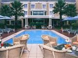 The Airport Grand Hotel & Conference Centre Legacy Hotels