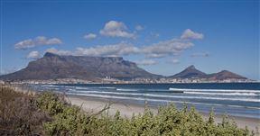 Beach and Braai House Cape Town