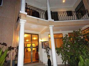 Garr Hotel